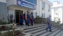 POMPALI TÜFEK - Asker Eğlencesi İçin Soygun Yapan Şahıslar Tutuklandı