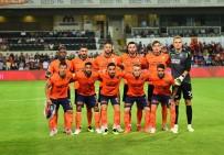 ABDULLAH AVCı - Başakşehir, İlk Resmi Maçında Berabere Kaldı