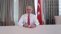 BEDELLI ASKERLIK - Başkan Kamil Saraçoğlu'ndan Bedelli Müjdesi