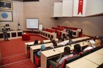 GECEKONDU - Başkan Tiryaki'den Yabancı Öğrencilere Yerel Yönetimler Dersi
