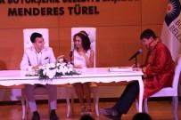 MUHABIR - Başkan Türel Sunucusunun Nikahını Kıydı