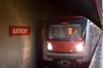 ANKARA BÜYÜKŞEHİR BELEDİYESİ - Başkent'te Metro Çalışanlarına Hizmet İçi Eğitim