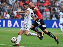 FATIH AKSOY - Beşiktaş Avantaj Elde Etti