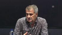 MUSTAFA PEKTEMEK - Beşiktaş-LASK Linz Maçından Notlar
