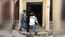 POLİS MERKEZİ - Beyoğlu'nda Kapkaç Yapan Zanlılar Polisten Kaçamadı