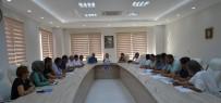 MISYON - Biga TSO Yüksek İstişare Kurulu İlk Toplantısını Gerçekleştirdi.
