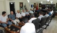 CENGIZ ŞAHIN - BİGİAD'tan Bitlis Ziyaretleri
