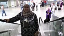 İSLAM BIRLIĞI - Bosna Hersek'ten İlk Hacı Kafilesi Yola Çıktı