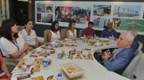 İŞ SAĞLIĞI - Bozbey Açıklaması 'İyileşmelerin Sürdürülebilir Olması Önemli'
