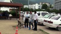 YÜKSEK İHTISAS EĞITIM VE ARAŞTıRMA HASTANESI - Bursa'da Silahlı Kavga Açıklaması 1 Yaralı