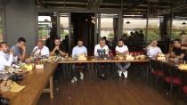 FENERBAHÇE - 'Bursaspor En Çok Sevgiye İhtiyaç Duyuyor'