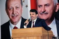 EĞİTİM KAMPÜSÜ - Çakır; 'Sorunları Daha Yakından Takip Edeceğiz'