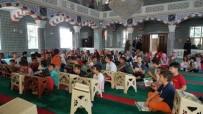 SAĞLIKLI YAŞAM - Camilerde 'Bağımlılıkla Mücadele' Seminerleri Veriliyor
