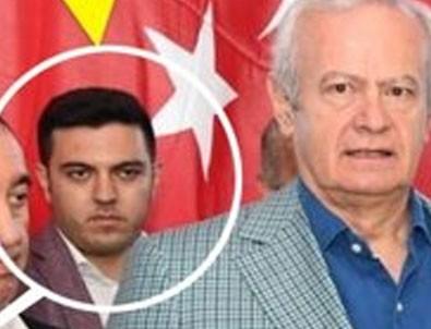 CHP'li Başkanın koruması tutuklandı