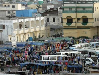 Cibuti ve Mali ortak özelliği nedir? Cibuti ve Mali nerede?