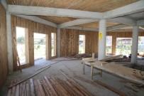 Cizre Belediyesi Projelerini Sürdürüyor
