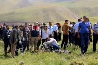 YILDIRIM DÜŞMESİ - Çobanlık Yapan Lise Öğrencisi, Yıldırım Düşmesi Sonucu Öldü