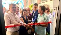 Davut Ertan Uysal Diş Polikliniği Törenle Açıldı