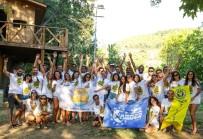 BUCA BELEDİYESİ - Dünya Gençliği Buca'da Buluştu