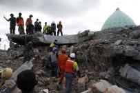 ENDONEZYA - Endonezya bir kez daha sallandı!