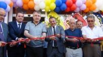 HELAL - Erciş'te Aile Eğlence Merkezi Törenle Hizmete Açıldı
