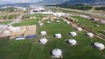 BILAL ERDOĞAN - 'Erzurum Türk Oyunları Festivali'ne Doğru