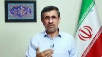AHMEDİNEJAD - Eski İran Cumhurbaşkanı Ahmedinejad'dan Ruhani'ye İstifa Çağrısı