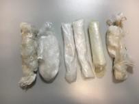 FERİT MELEN - Eşofman Astarında Ve Ayakkabı Tabanında Uyuşturucu Kaçakçılığı