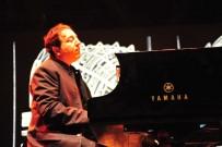 Fazıl Say Çanakkale'de Konser Verdi
