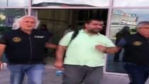 YAKALAMA EMRİ - FETÖ'nün Ankara Kızılay sorumlusu yakalandı