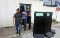 HIRSIZLIK ÇETESİ - Gaziosmanpaşa'daki Soygunda 2 Kişiyi Yaralayan Hırsızlık Çetesinden 3 Kişi Yakalandı