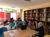ÜMRANİYE BELEDİYESİ - Gençler Geleceklerine Ümraniye Belediyesi'yle Yön Veriyor