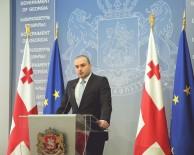 GÜRCİSTAN BAŞBAKANI - Gürcistan Başbakanı Bahtadze Açıklaması 'Rusya Askeri Birliklerini Gürcistan'dan Geri Çeksin'