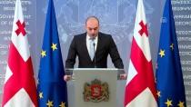 GÜNEY OSETYA - Gürcistan'dan Rusya'ya İlişkileri Normalleştirmek İçin Askerleri Çekme Şartı