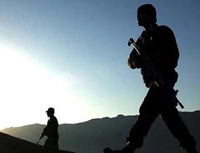 Hakkari'de hain saldırıda yaralanan asker şehit oldu