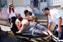 MEHMET DEMIR - Hatay'da 250 Kilo Ağırlığındaki Cuma Tedavi Edilecek