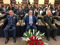 SINIR ÖTESİ - HAVA SOJ İle Elektronik Harpte Yeni Dönem