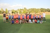 İNTERNET BAĞIMLILIĞI - 'Hayata Sporla Yeşil Işık Yak' Projesi