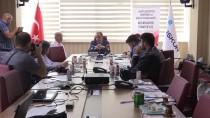 İBRAHIM COŞKUN - 'İş Arayanla İşveren Arasında En Sağlam Köprüyü İŞKUR Kuracak'