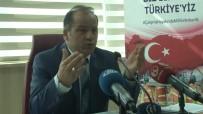 İBRAHIM COŞKUN - İŞKUR İl Müdürü Demir, Teşvik Uygulamalarını Anlattı