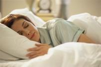 KALP HASTASI - İyi Bir Uyku İçin Odanızı Havalandırın