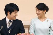 MÜSTAKBEL - Japon Prensesin Düğünü Parasızlıktan Ertelenebilir