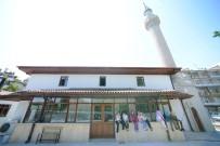 UĞUR İBRAHIM ALTAY - Kadı İzzettin Cami Restorasyonu Tamamlandı