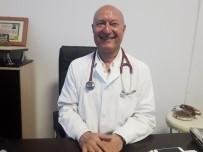 KALP HASTALARI - Kalp Hastalarına Soğuk Su Uyarısı