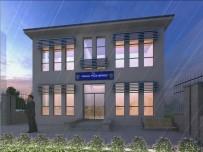 Kangal'a Polis Merkezi Amirliği Binası Yapılacak