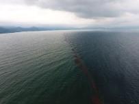 Karadeniz Adeta İkiye Bölündü