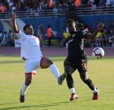 ASAMOAH GYAN - Kayserispor, Asamoah Ve Varela'yı Yeni Transfer Olarak Görüyor