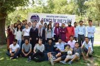 ORDUZU - Kent Konseyi Gençlik Meclisi,  Gönüllerince Bir Gün Yaşadılar