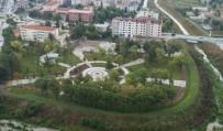 FEVZIPAŞA - Kent Park Çerkezköy'ün Çehresini Değiştirdi
