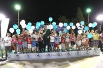 TEVFİK FİKRET - Korucuk Ve Aktepeli Çocuklar Şenlikte Bir Araya Gelecek